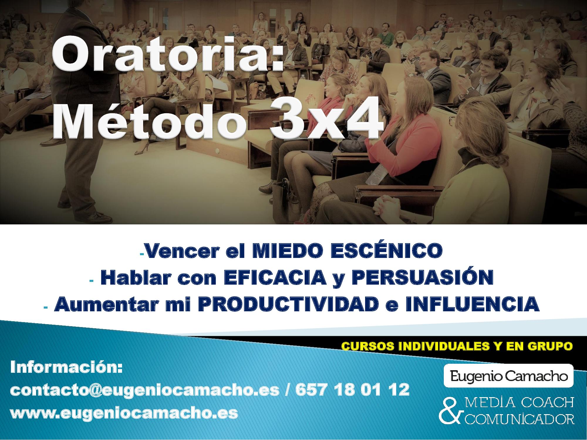 ORATORIA (3)